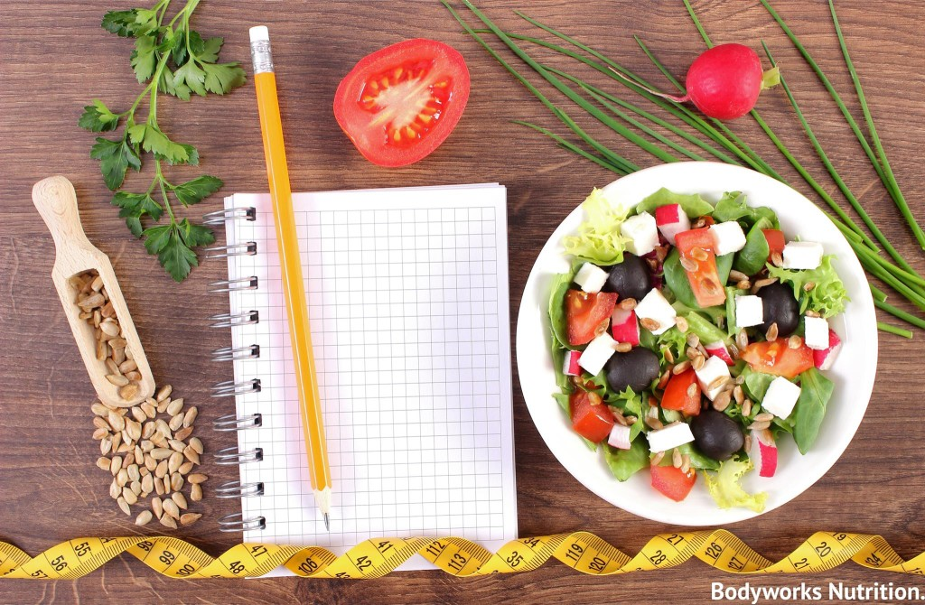 Bodyworks Nutrition